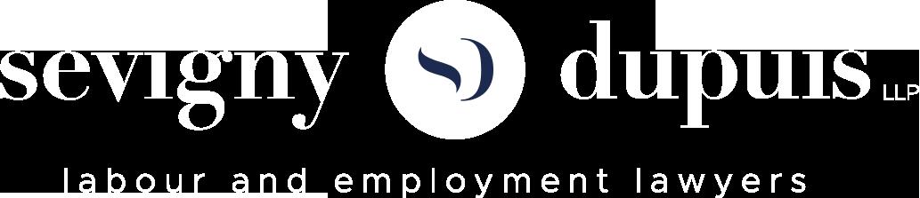 Sevigny-Dupuis Lawyers Logo