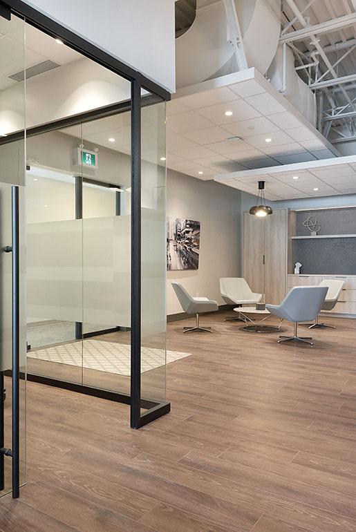 Sevigny Dupuis - Office